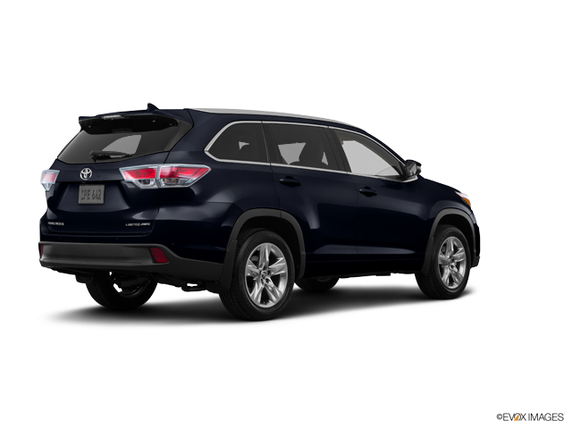 Used 2016 Toyota Highlander in Jackson, MS