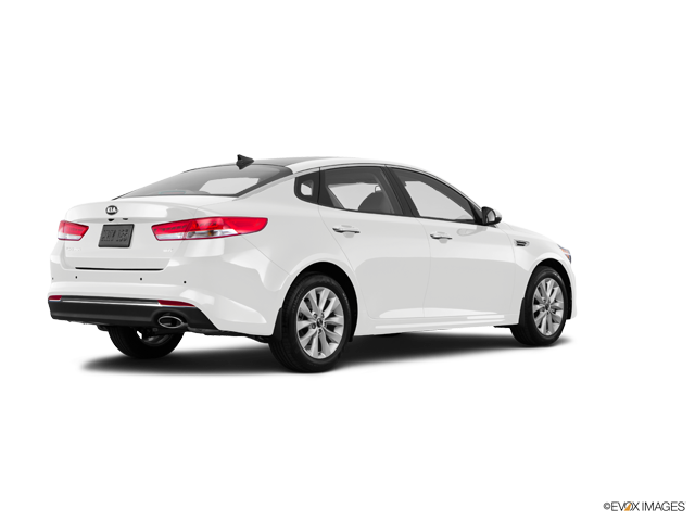 New 2016 KIA Optima in Jersey City, NJ