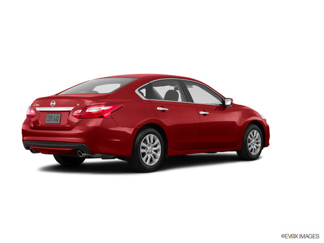 Used 2016 Nissan Altima in Fort Myers, FL