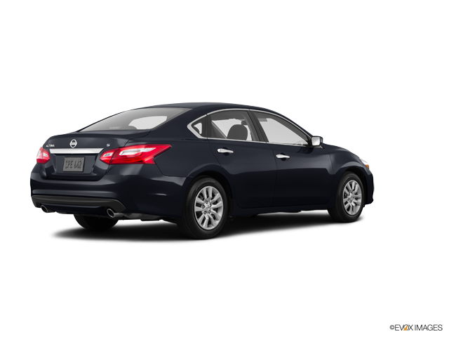 Used 2016 Nissan Altima in Waxahachie, TX