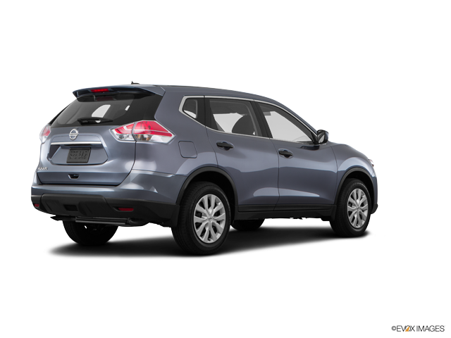 Used 2016 Nissan Rogue in METAIRIE, LA