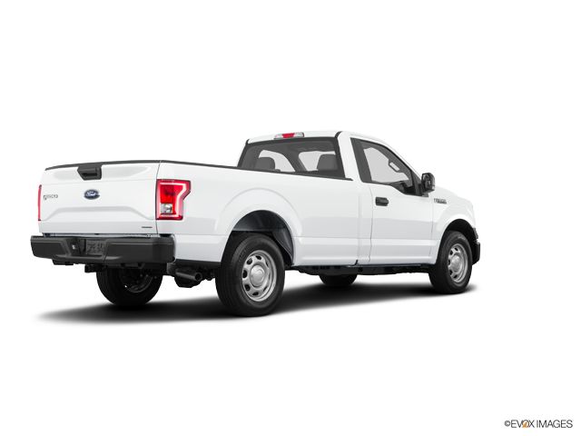 Used 2016 Ford F-150 in San Juan Capistrano, CA