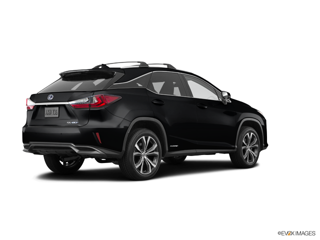 Used 2016 Lexus RX 450h in Manchester, TN