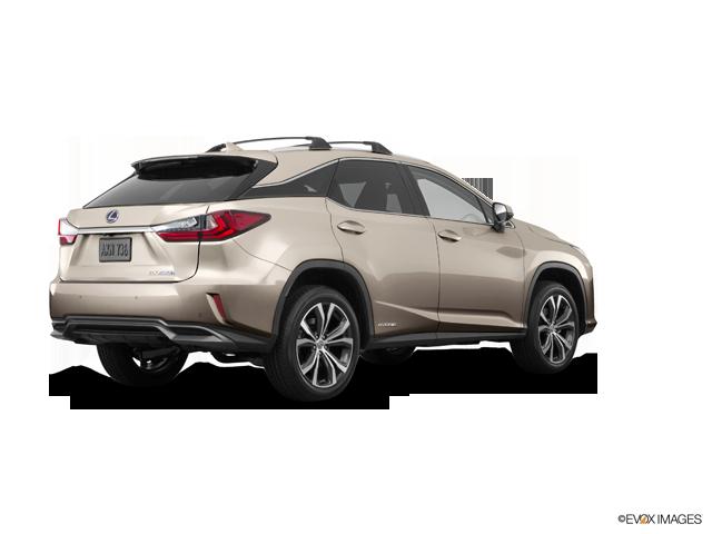 Used 2016 Lexus RX 450h in , SC