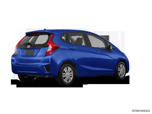Used 2016 Honda Fit in Ocala, FL