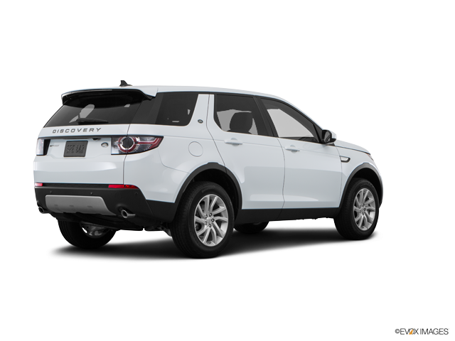 Used 2016 Land Rover Discovery Sport in Boerne, TX