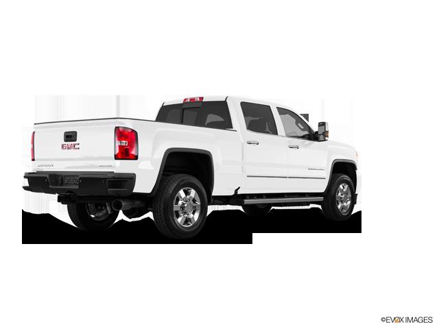 Used 2016 GMC Sierra 3500HD in Gonzales, LA