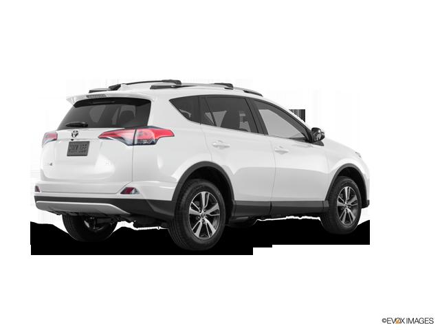 Used 2016 Toyota RAV4 in Dothan & Enterprise, AL