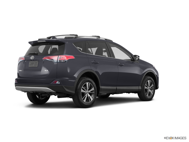 Used 2016 Toyota RAV4 in Weatherford, TX