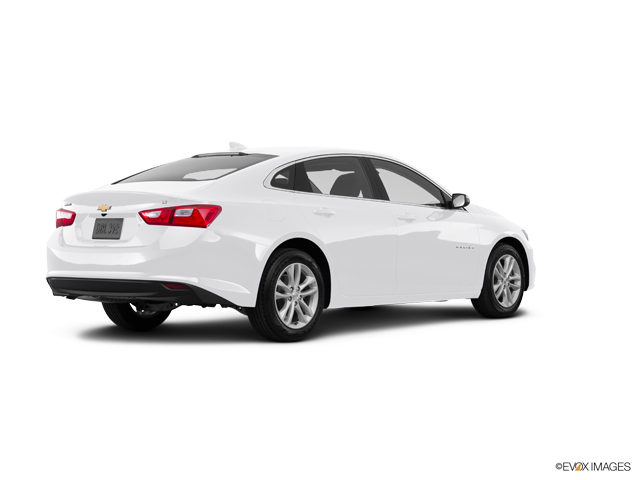 Used 2016 Chevrolet Malibu in Jesup, GA