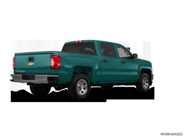 Used 2016 Chevrolet Silverado 1500 in Tulsa, OK