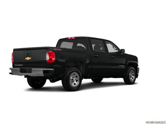 Used 2016 Chevrolet Silverado 1500 in Cleveland, OH