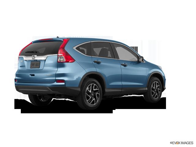 Used 2016 Honda CR-V in Oklahoma City, OK