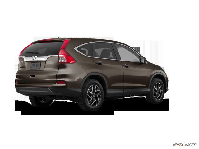 Used 2016 Honda CR-V in Dallas, TX