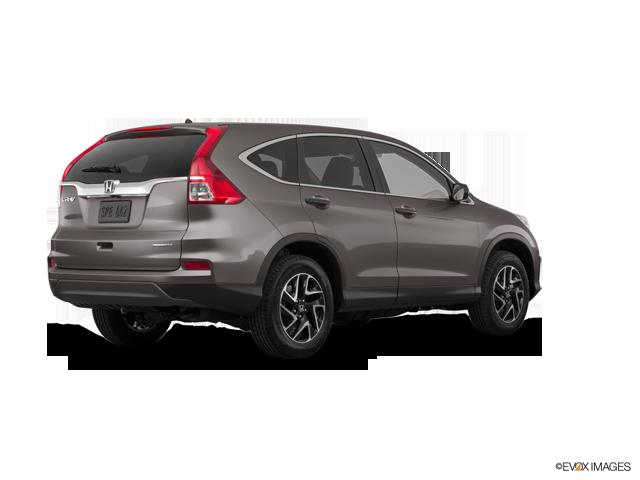 Used 2016 Honda CR-V in North Charleston, SC