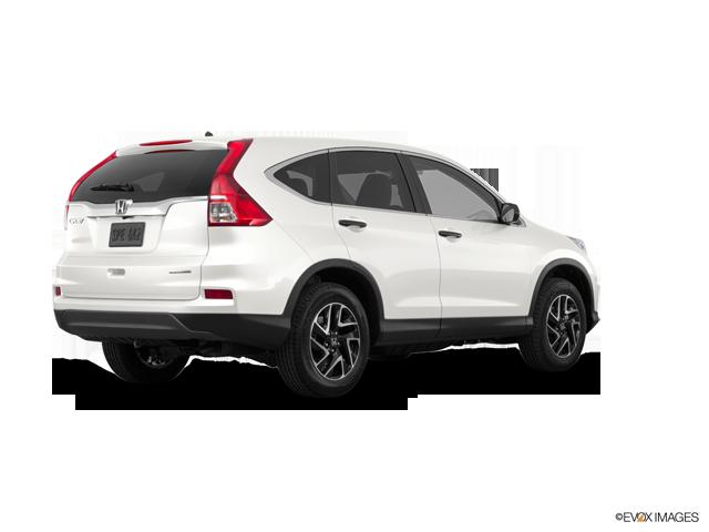 New 2016 Honda CR-V in Santa Rosa, CA