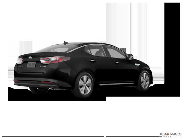 New 2016 Kia Optima Hybrid in West Chester, PA