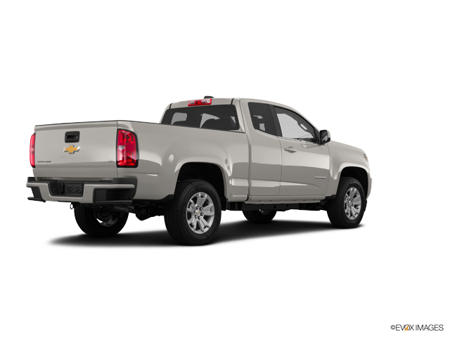 Used 2016 Chevrolet Colorado in Honolulu, Pearl City, Waipahu, HI