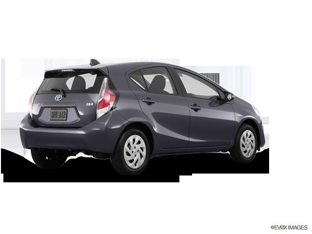 Used 2016 Toyota Prius C in Poway, CA