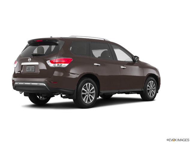 Used 2016 Nissan Pathfinder in Houston, TX
