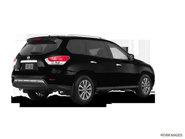 Used 2016 Nissan Pathfinder in Orlando, FL