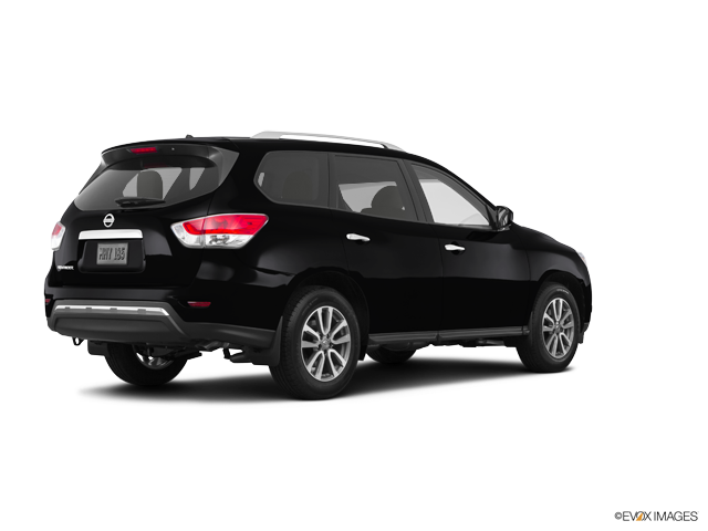 Used 2016 Nissan Pathfinder in Panama City, FL