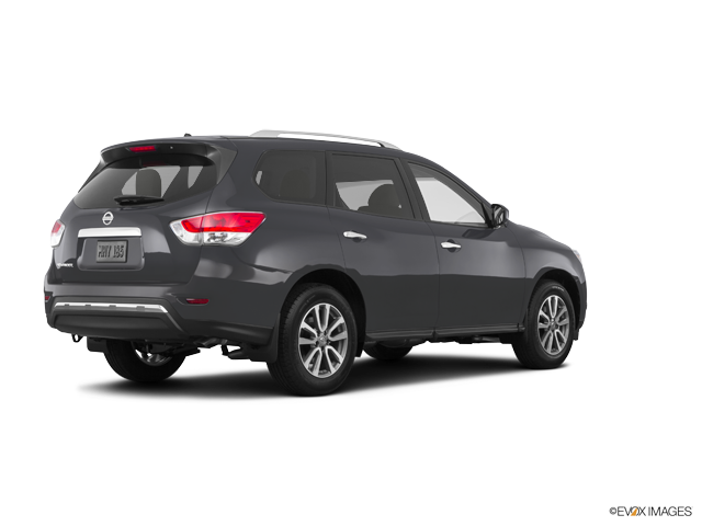 Used 2016 Nissan Pathfinder in Oxford, AL