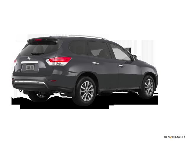 Used 2016 Nissan Pathfinder in Hemet, CA