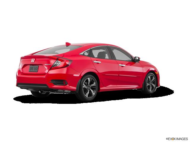 Used 2016 Honda Civic Sedan in Paramus, NJ