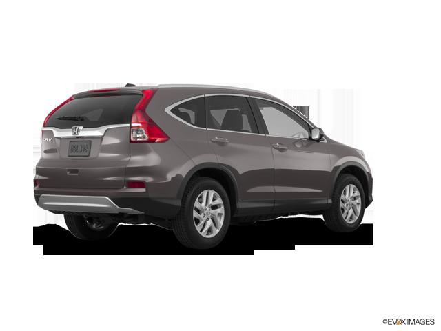 Used 2016 Honda CR-V in Wilmington, NC