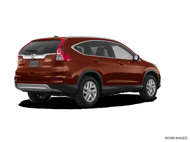 Used 2016 Honda CR-V in Beckley, WV