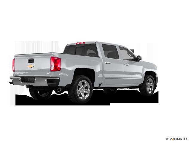 Used 2016 Chevrolet Silverado 1500 in Burleson, TX