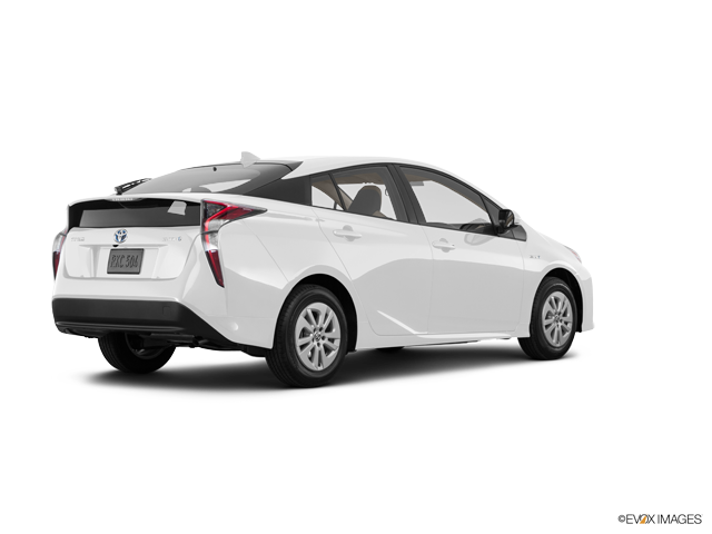 Used 2016 Toyota Prius in Jackson, MS