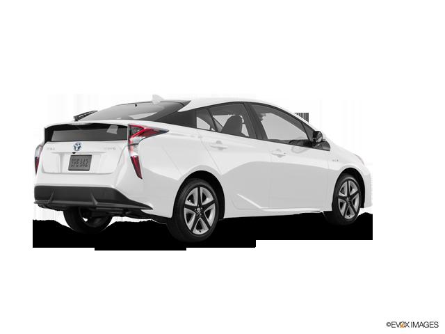 New 2016 Toyota Prius in Fairfield, CA