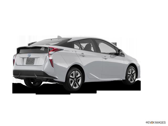 Used 2016 Toyota Prius in Fairfield, Vallejo, & San Jose, CA