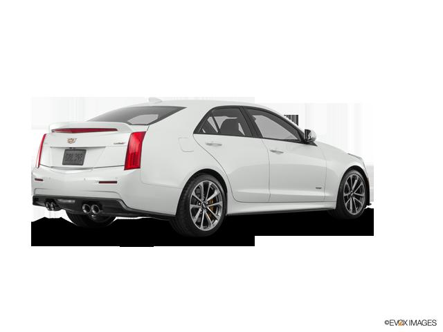 Used 2016 Cadillac ATS-V Sedan in Quakertown, PA