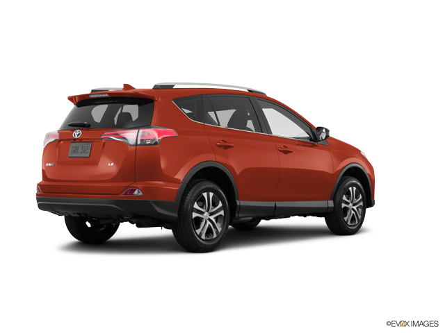 Used 2016 Toyota RAV4 in Columbus, IN