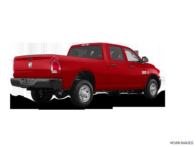 Used 2016 Ram 2500 in Fairfield, Vallejo, & San Jose, CA