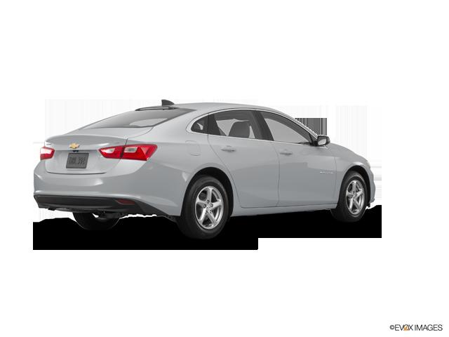 New 2016 Chevrolet Malibu in Gonzales, LA