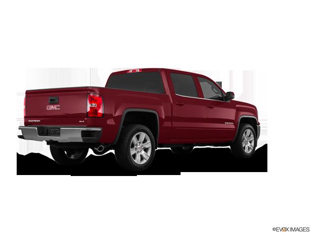 Used 2016 GMC Sierra 1500 in Jesup, GA
