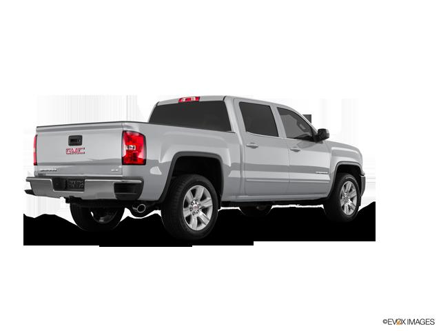 Used 2016 GMC Sierra 1500 in Denham Springs, LA