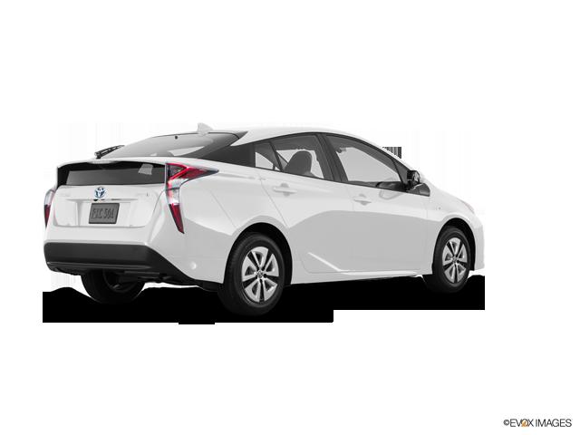 Used 2016 Toyota Prius in Walnut Creek, CA