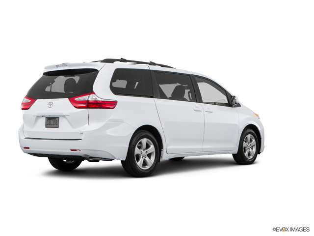 Used 2016 Toyota Sienna in Poway, CA