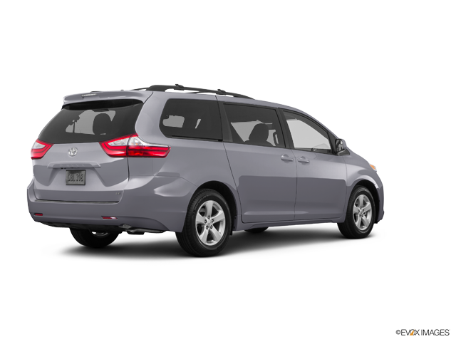 Used 2016 Toyota Sienna in Hemet, CA