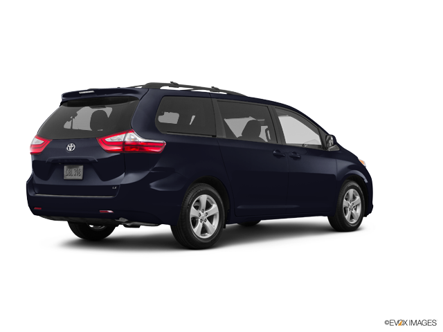 Used 2016 Toyota Sienna in , OH