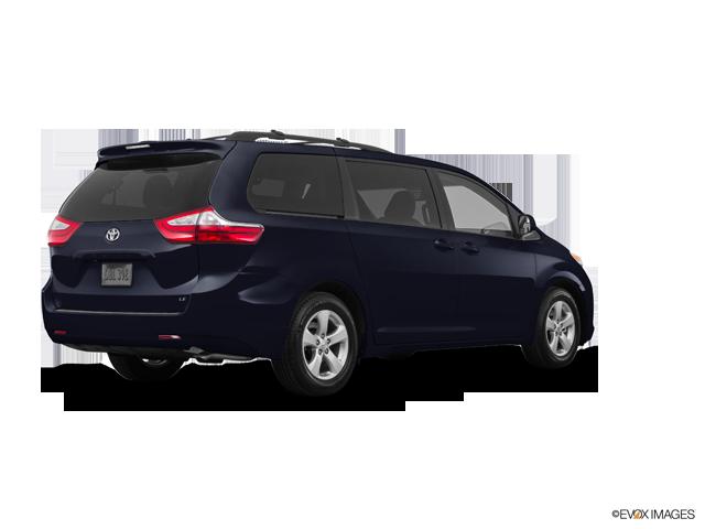 Used 2016 Toyota Sienna in Vero Beach, FL