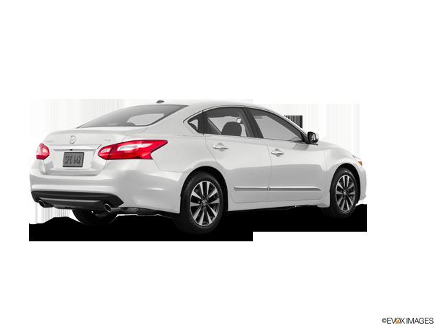 2016 Nissan Altima 2.5 SL
