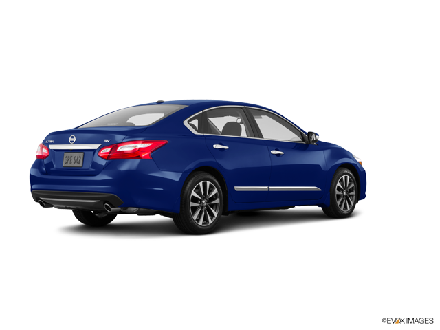 Used 2016 Nissan Altima in Clermont, FL