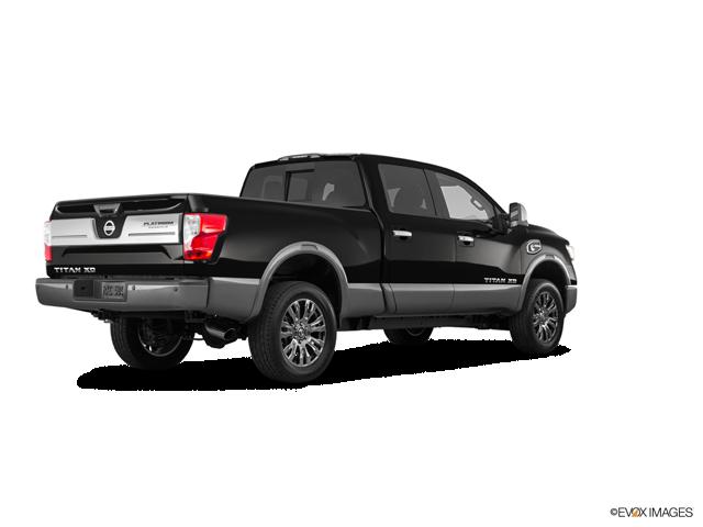 Used 2016 Nissan Titan XD in Paducah, KY