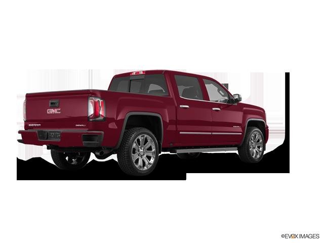 Used 2016 GMC Sierra 1500 in Lafayette, LA